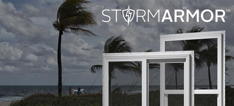 StormArmor Impact-Resistant Products