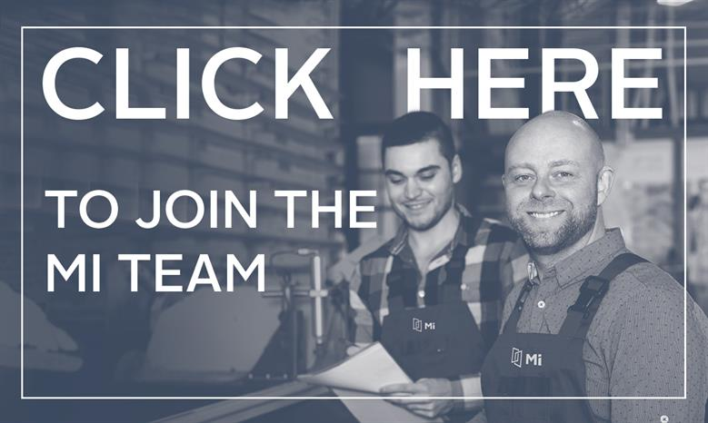 Join the MI Team Button