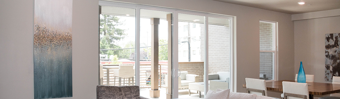 EnergyCore 150 Single-Hung Vinyl windows by MI Windows