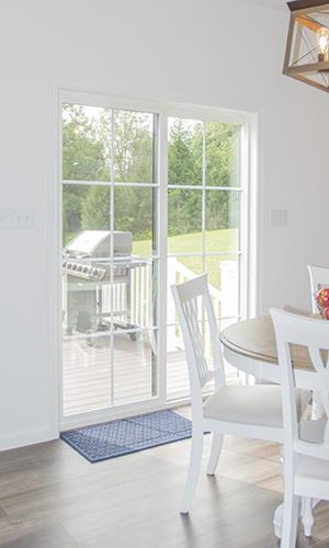 MI 910 Sliding Glass Door