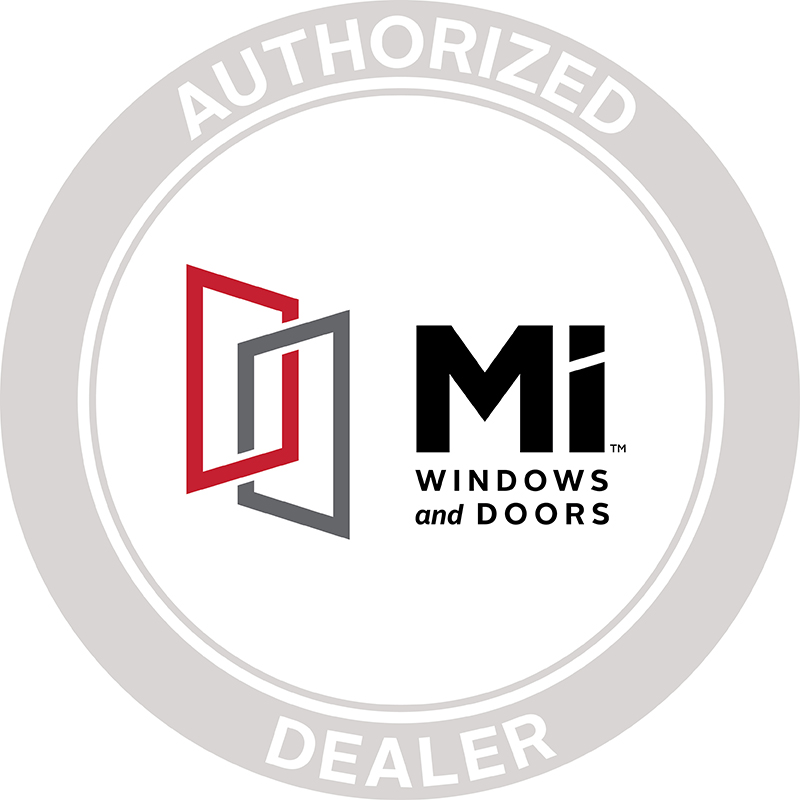 MI Authorized Dealer Seal
