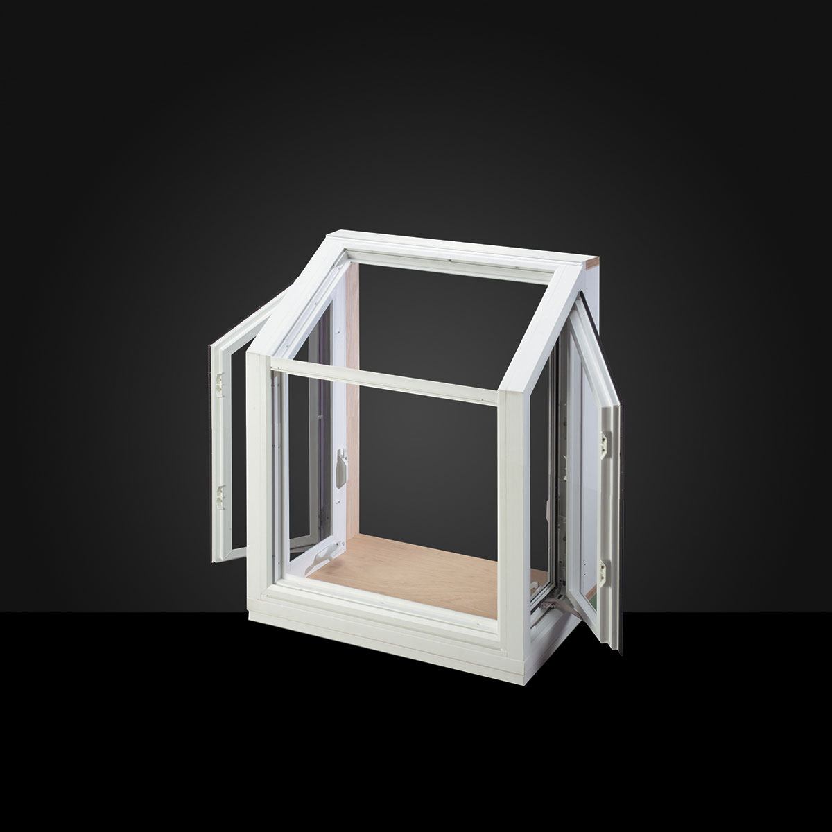 Garden Window Product Information Mi Windows And Doors