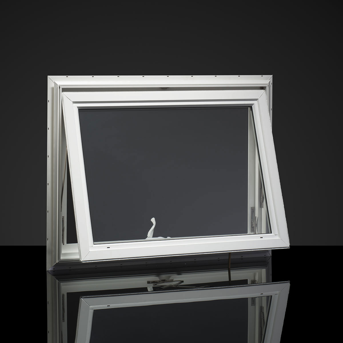 Awning Window | Product Information | MI Windows and Doors